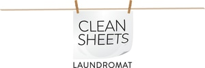 Clean Sheets Laundromat with Drop-Off Wash & Fold Service